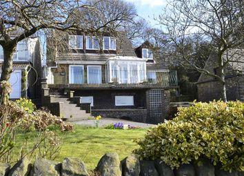 Thumbnail 4 bed detached house for sale in Park Head, Crich, Derbyshire