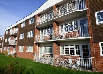 Thumbnail 2 bed flat for sale in Mark Anthony Court, Hayling Island, Hampshire