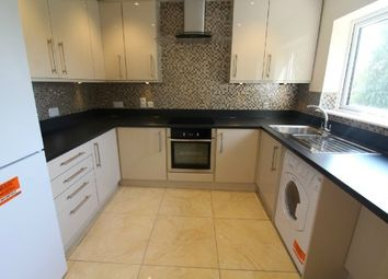 Thumbnail 2 bed flat for sale in Foxhall Road, Ipswich