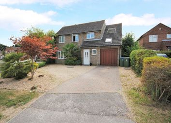 Thumbnail 4 bed detached house for sale in Ravenswood, Fareham