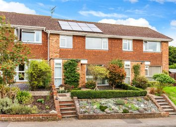 Thumbnail 3 bed terraced house for sale in Sandcross Lane, Reigate, Surrey