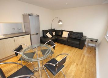 Thumbnail 2 bed flat for sale in Hilton Street, Manchester
