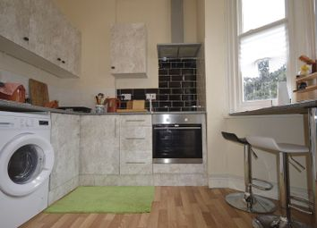 Thumbnail 1 bed flat to rent in Flat 1, Bramley Road, Leicester
