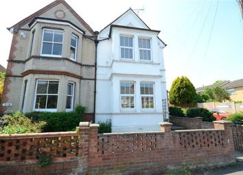 Thumbnail 3 bed semi-detached house for sale in Waverley Road, Reading, Berkshire