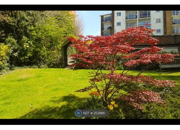 Thumbnail 2 bed flat to rent in Suffolk Court, London