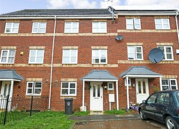 Thumbnail 4 bed terraced house for sale in Hanworth Close, Hamilton, Leicester