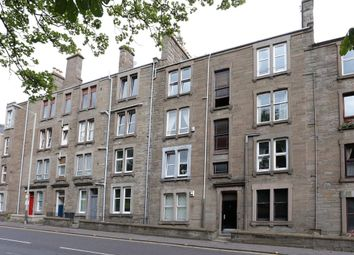 Thumbnail 1 bed flat for sale in Pitkerro, Dundee