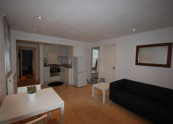 Thumbnail 1 bedroom flat to rent in Golborne Rd, Harlesden NW10,
