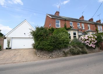 Thumbnail 4 bed end terrace house for sale in Barnridge, Longmeadow Road, Lympstone, Exmouth