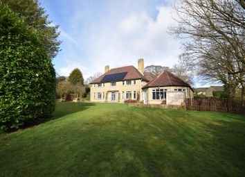 Thumbnail 5 bedroom detached house for sale in Corby, Birkby Road, Huddersfield