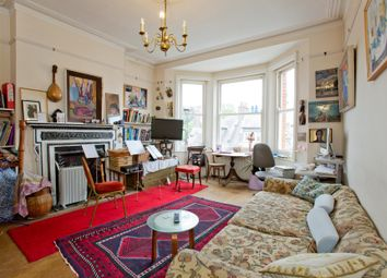 Thumbnail 3 bed flat for sale in Antrim Road, London