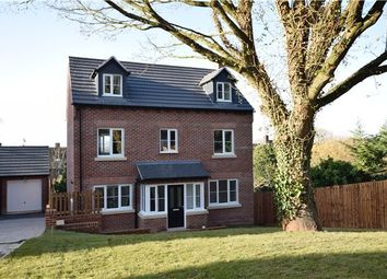 Thumbnail 5 bed detached house for sale in Plot 7, Robinswood Hill Farm, Reservoir Road, Gloucester
