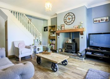 Thumbnail 2 bed terraced house for sale in Pleasant View, Hoddlesden, Darwen
