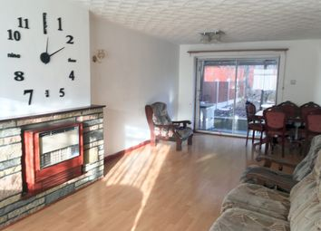 Thumbnail 5 bed semi-detached house to rent in Weaver Road, Leicester