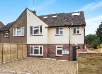 Thumbnail 5 bed block of flats for sale in Campbell Road, Weybridge