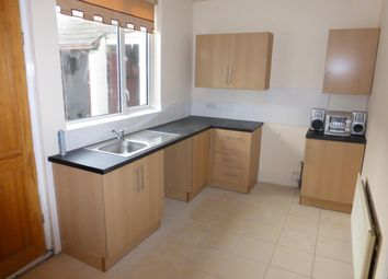Thumbnail 2 bedroom terraced house to rent in Leamington Parade, Hartlepool