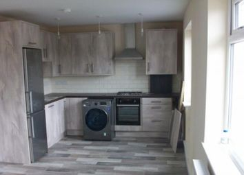 Thumbnail 3 bed flat to rent in Hayes