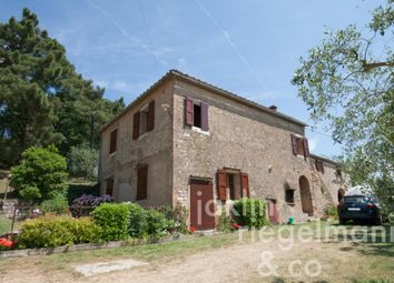 Thumbnail 3 bed country house for sale in Italy, Tuscany, Siena, Rapolano Terme.