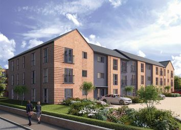 Thumbnail 1 bed flat for sale in Ashton Rise, Silbury Road, Bristol