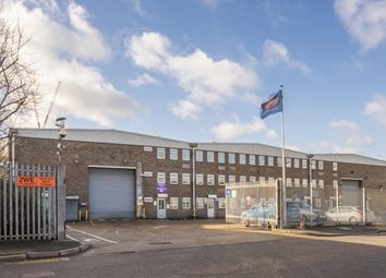 Thumbnail Light industrial to let in Unit 1 Forest Trading Estate, Priestley Way, Walthamstow, London