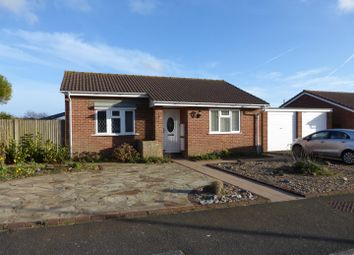 Thumbnail 2 bed detached bungalow for sale in Clementine Avenue, Seaford