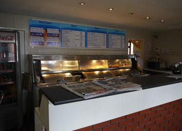 Thumbnail Leisure/hospitality for sale in Fish & Chips WF1, West Yorkshire