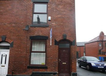 Thumbnail 2 bed terraced house for sale in Hamilton Street, Stalybridge
