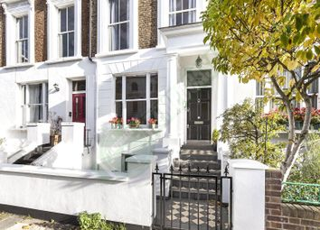 4 bed detached house for sale in Woodstock Grove, Brook Green, London W12