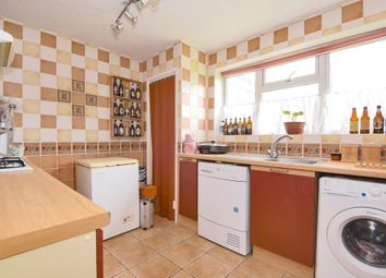 Thumbnail 2 bedroom flat for sale in Strokins Road, Kingsclere
