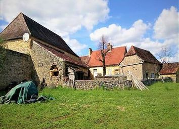 Thumbnail Property for sale in Hautefort, Dordogne, France