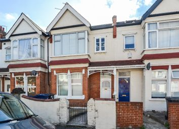 3 bed terraced house for sale in Montague Road, London W7