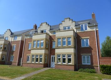 Thumbnail 2 bedroom flat to rent in Station Road, The Humbers, Telford, Shropshire