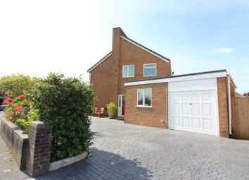 Thumbnail 4 bedroom semi-detached house for sale in Snowshill Crescent, Cleveleys
