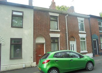 Thumbnail 2 bed terraced house for sale in Peel Street, Runcorn