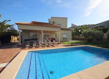 Thumbnail 4 bed chalet for sale in Capsades, Javea-Xabia, Spain