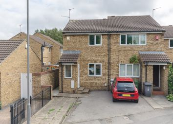 Thumbnail 1 bed terraced house to rent in Montrose Avenue, York