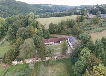 Thumbnail 10 bed property for sale in La-Foret-Auvray, Orne, France
