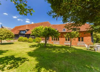 Thumbnail 6 bed cottage for sale in Woodrow, Amersham