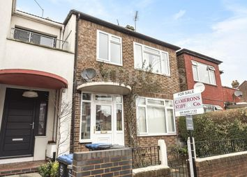 4 bed detached house for sale in Hamilton Road, London NW10