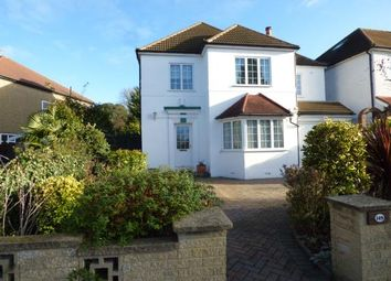 Thumbnail 4 bed detached house for sale in Shirley Avenue, Shirley, Croydon, Surrey