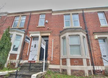 Thumbnail 2 bed flat to rent in Windsor Avenue, Gateshead