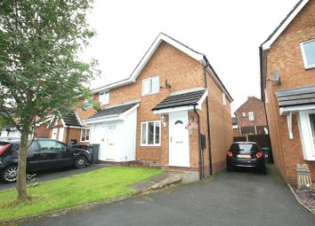 Thumbnail 2 bed property for sale in Swallow Walk, Biddulph, Stoke-On-Trent