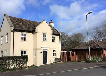 Thumbnail 4 bed detached house for sale in Monmouth Way, Honiton