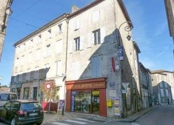 Thumbnail 7 bed block of flats for sale in 16500, Confolens, Fr