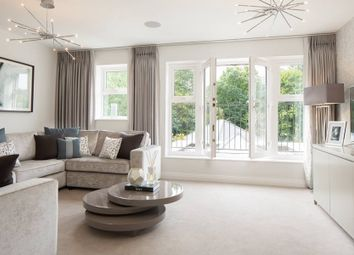 "Thumbnail 2 bed property for sale in ""Framlingham House - Sf - Plot 72"" at Kendal End Road, Barnt Green, Birmingham"