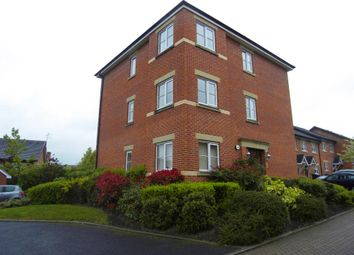 Thumbnail 2 bed flat to rent in Pavillion Gardens, Westhougton, Bolton