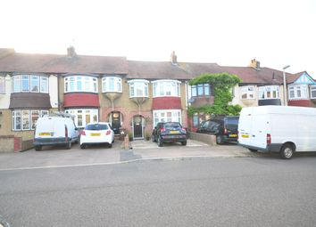 Thumbnail 3 bed terraced house to rent in Grafton Avenue, Rochester