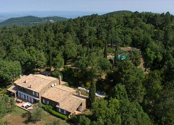 Thumbnail 7 bed detached house for sale in 83680 La Garde-Freinet, France