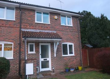 Thumbnail 3 bed property to rent in Upshire Gardens, The Warren, Bracknell, Berkshire