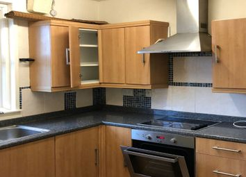Thumbnail 2 bed terraced house for sale in Ogilvy Street, Tayport